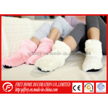 High Quality New Design Microwaveable Hot Slipper, Boot