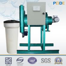 Equipos de tratamiento de agua de circulación para sistemas HVAC