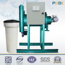 Equipamento de tratamento de água de circulação para sistema HVAC
