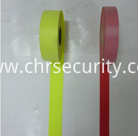 Reflective Fabric High Visibility Colorful