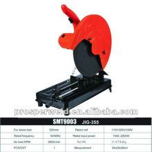 355 # Cuttingf Maschine, Elektrowerkzeug Schneidemaschine mit hochwertigen