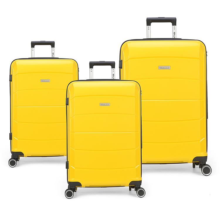 Pp Travel Case