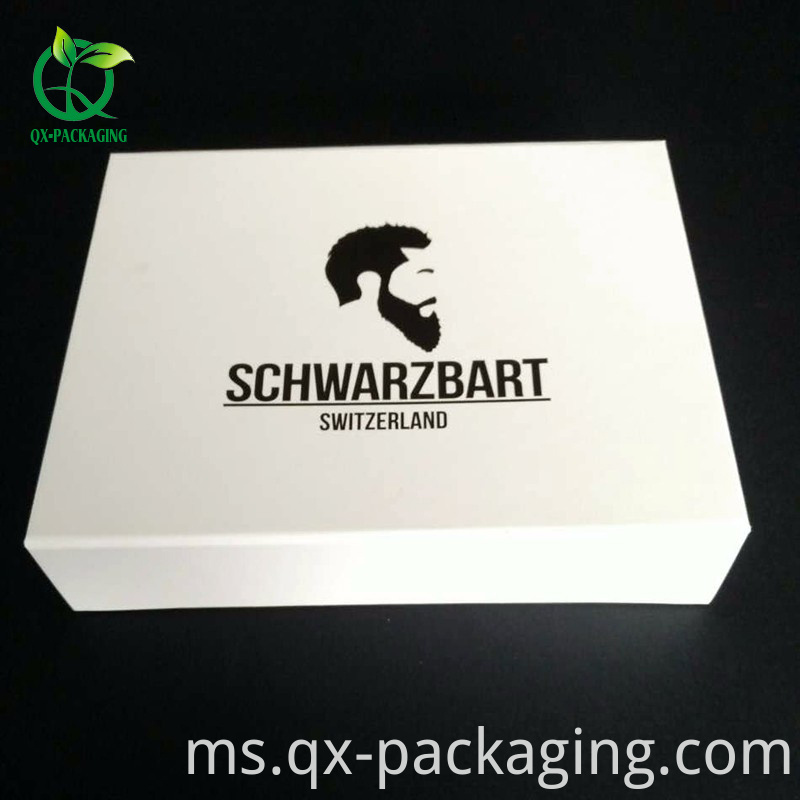 Cosmetic Card Paper Packaging