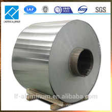 Aluminum Cladding Sheets in Coil for Wrapping of Pipelines