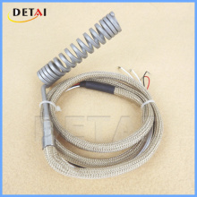110V Electric Nail Flat Coil Heater (HC022)