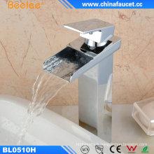 Accessoire de salle de bains Waschbecken Sink Basin Waterterfall Faucet