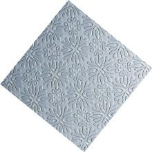 2019 Cheap Price Oval Flora Mistlite Karatachi Nashiji Floral Diamond Figured Patterned Glass
