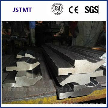 CNC-Biegewerkzeuge für Pressbremse (Ganshals-Stanzwerkzeug)