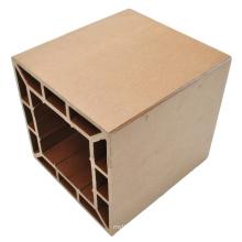 Hochquanlity Holz Kunststoff Composite Post 200 * 200