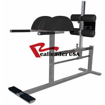 Equipamentos de fitness equipamentos/ginásio para Glute Ham levantar (FW-2029)