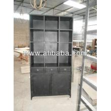 Huch Cabinet Estilo industrial