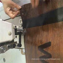 Banderole en PVC souple avec bâche en PVC