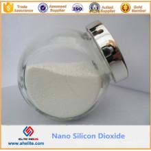 Nano polvo de dióxido de silicio (nano sio2)