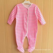 Ropa de dormir al por mayor de los pijamas del bebé de la alta calidad.