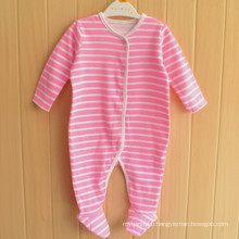 Wholesale High Quality Cotton Baby Pajamas Sleepwear.
