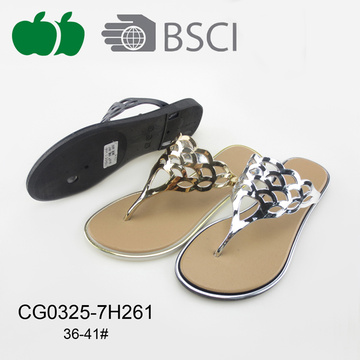 Hot Selling Hot Fashion Women Outdoor Slippers