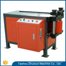 Máquina de barra de plegado de aluminio mediocre Zx-20260Z Nc