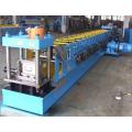 Matel steel Door Channel Roll Forming Machine