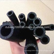 5/8 Inch Fiber Reinforced EPDM Compressed Air Rubber Hose