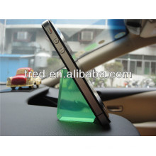 Car ANTI Slip Dash Non Dashboard Pad Sticky Holder Mat para teléfono Mp3 / 4 PDA