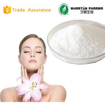Vitamine E soluble dans l'eau de catégorie cosmétique pour la peau