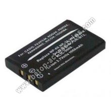 Bateria câmera Panasonic VW-VBA10(CGA-S301)