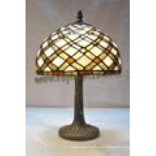 Домашнее украшение Tiffany лампа Настольная лампа T10057