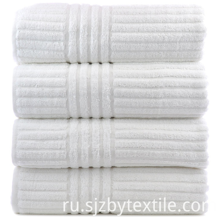 100 Cotton Towels