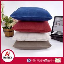made in china alta qualidade e barato massageando travesseiro de pescoço como visto na tv