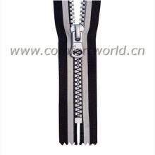 5# Resin Relfective Zipper