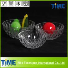 Kristallglas Transparente Glasschale (4090204)