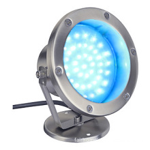 good 5W blue led underwater stainless steel 304
