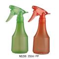 380ml Plastic Mini Trigger Sprayer Bottle (NB296)