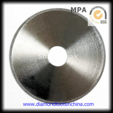 Best Quality Electroplated Diamond Blades for Glass