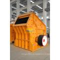 Trituradora de impacto de piedra / planta de trituración para minería y cantera