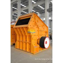 Steinprallbrecher / Brechanlage für Bergbau und Steinbruch