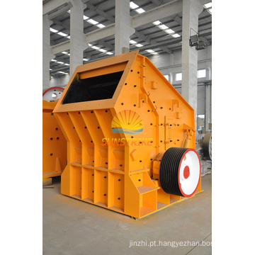 Triturador de impacto de pedra / britagem para mineração e pedreira