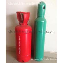 Transportable Acetylene/Oxygen Gas Cylinders (Tanks)