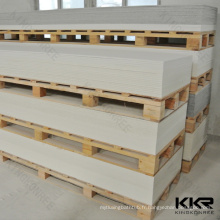 chaîne de production populaire de pierre de marbre artificielle