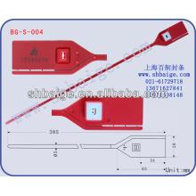 Variable Length Seal BG-S-004, plastic seal