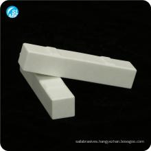high heat resistance steatite ceramic resistor parts cement ceramic resistor shell
