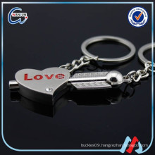Promotional Gifts 2016 Two Piece Key Chains
