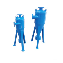 Cyclone Desander Water Filter for Seperating Sand From Sea Water