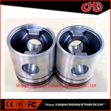 Industrial diesel engine N14 piston kit 3804411
