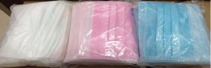 mask protection meltblown nonwoven_