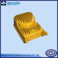 Pièces en aluminium de moulage mécanique sous pression pour l'électrique