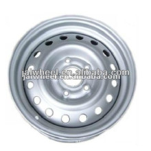 15inch Car Steel Wheels/Rims for Middle East market