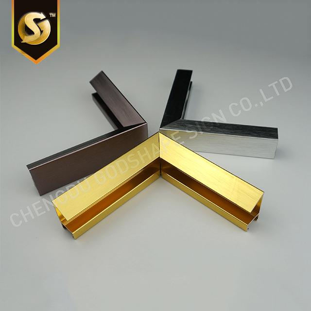 Aluminum Profile 1