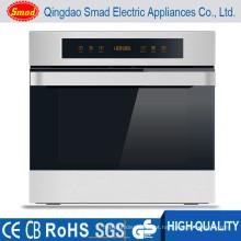 Eletrodomésticos Aparelhos de cozinha Real construído em forno elétrico