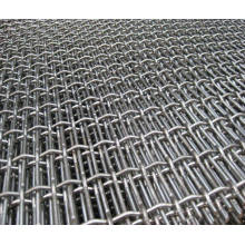 Heavy Duty Crimped Wire Mesh, 65mn Vibrating Screen Mesh